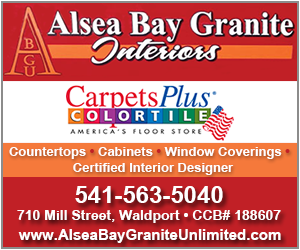 Image result for alsea bay granite