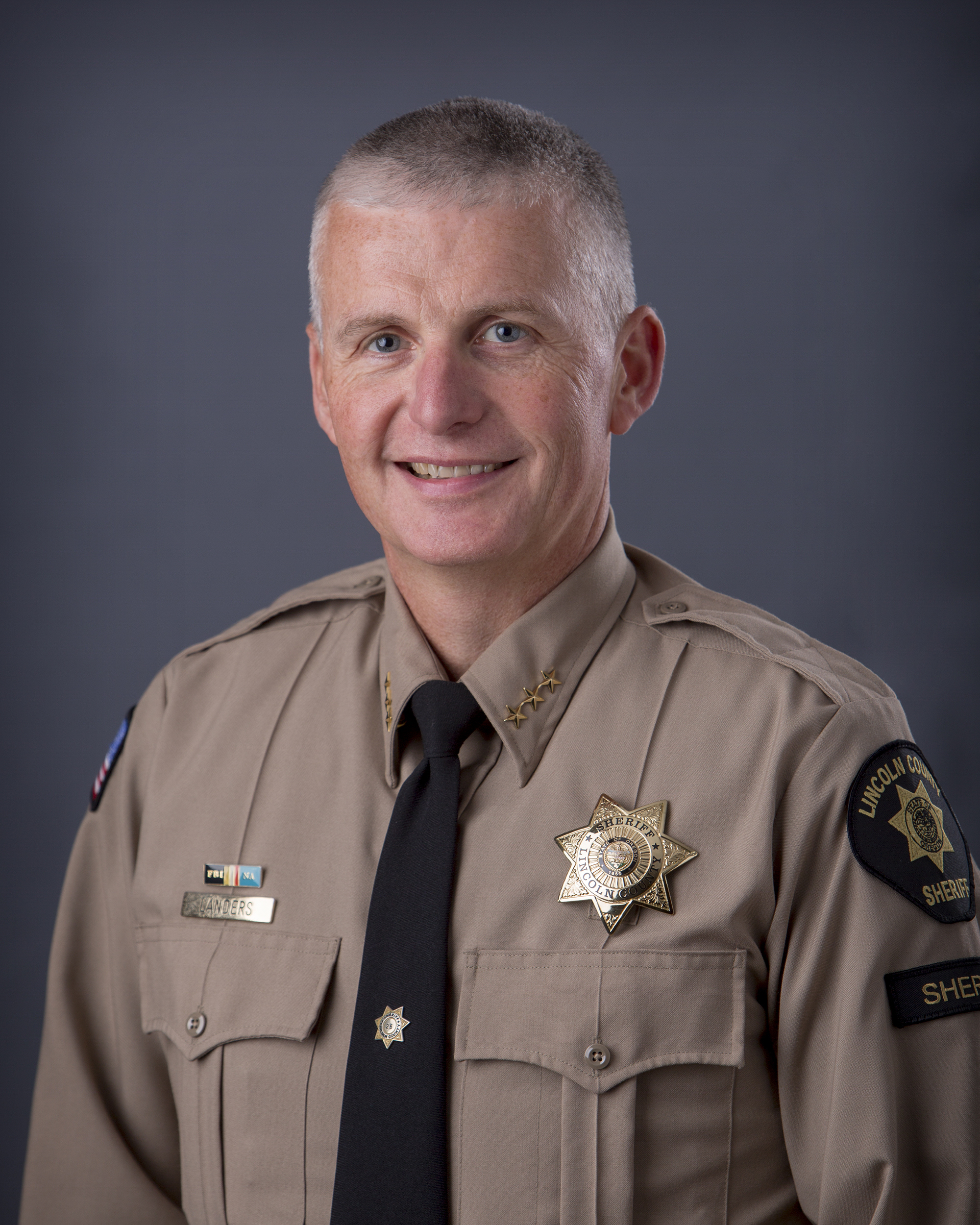 Sheriff Asks For Local Property Tax To Fund Public Safety