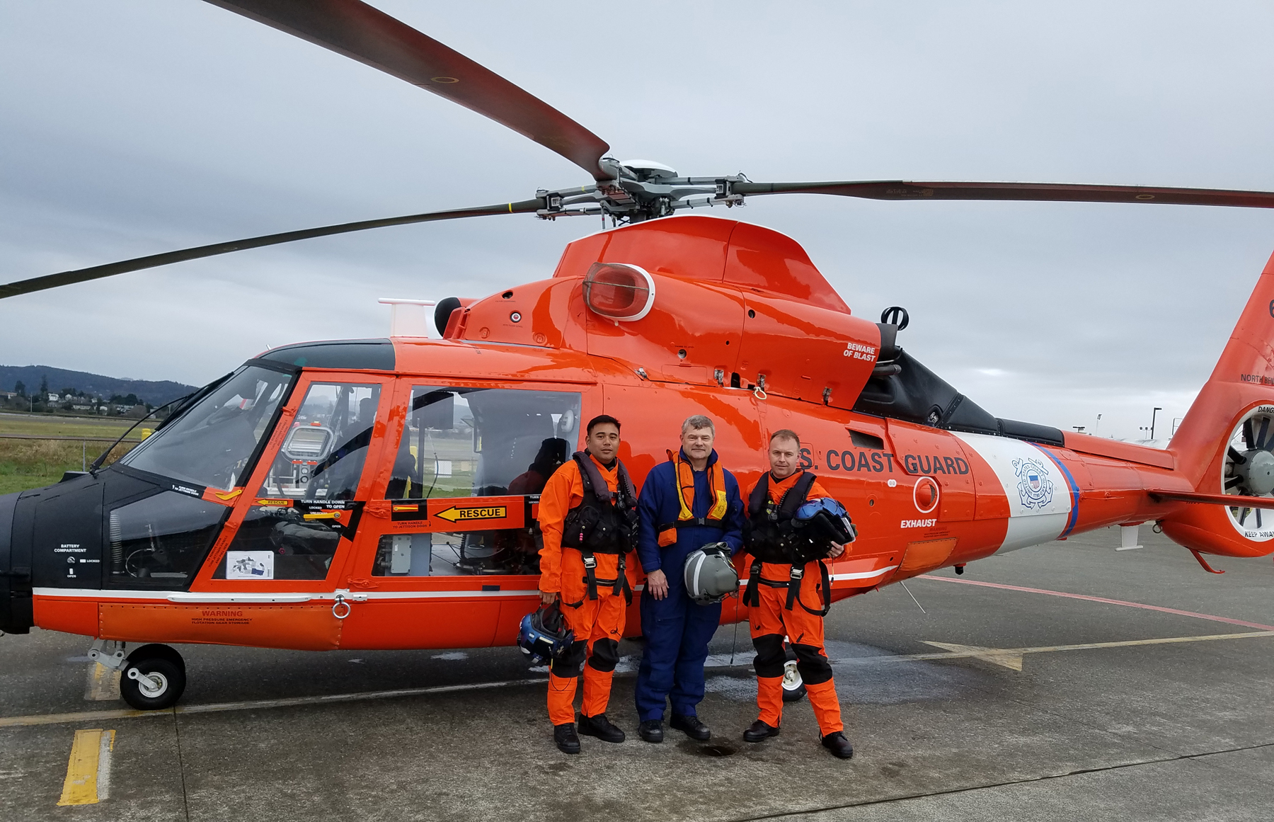 how to join the us coast guard