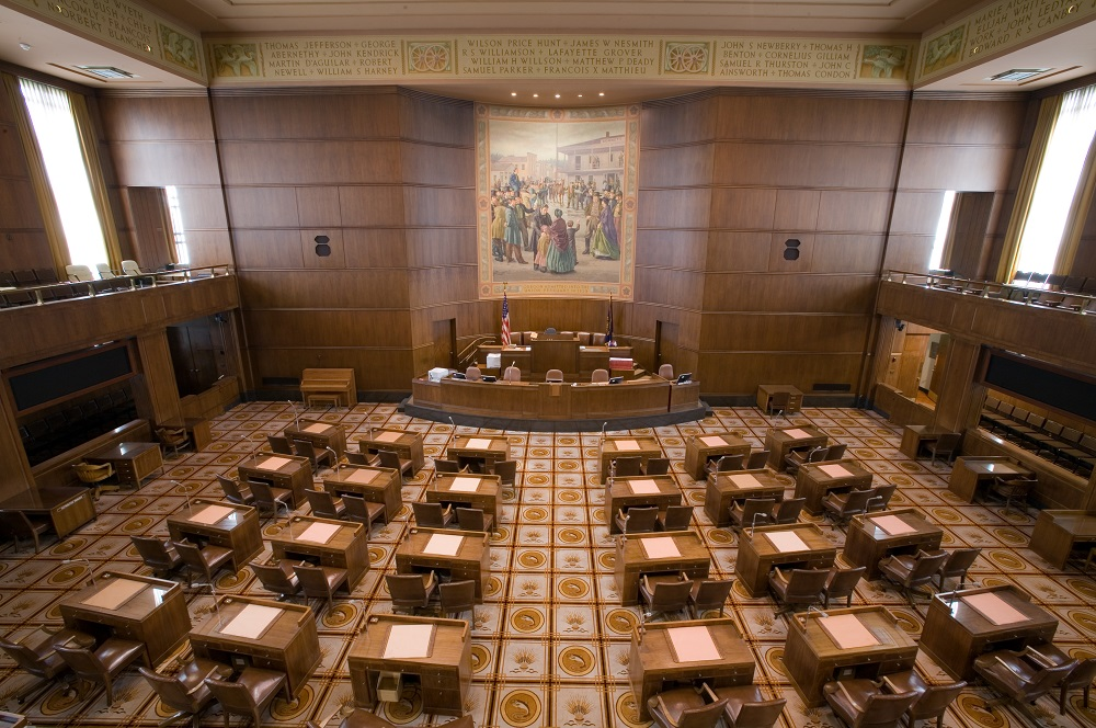 Senate Passes Sewer Bill Oregoncoastdailynews